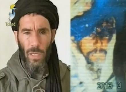 Belmokhtar selon la TV du Tchad