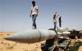 missileLibya
